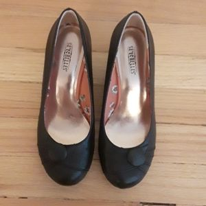 Seychelles wedge shoes